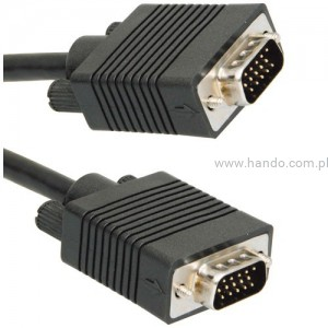 Kabel VGA/MM (15pin) - 10m