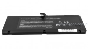 Bateria  Apple A1382